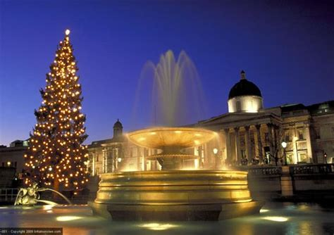 Christmas Eve dinner and London night tour | Golden Tours