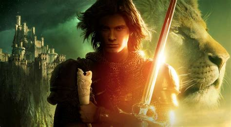 Apple - Trailers - The Chronicles of Narnia: Prince Caspian