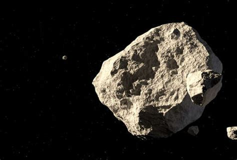 NASA Will Attempt Knocking Asteroid Out Of Orbit in 2022
