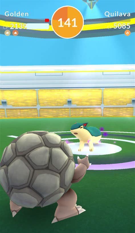 Review of Pokémon Go Raid Battles and New Gym System