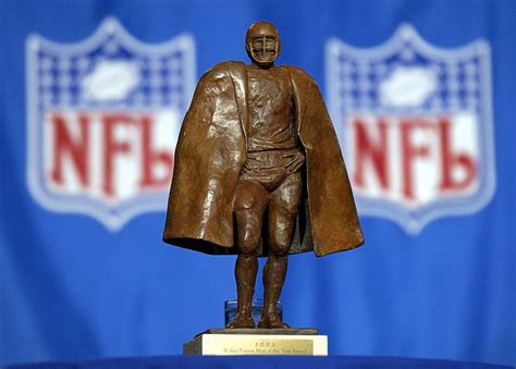 All You Need to Know About NFL's Walter Payton Award