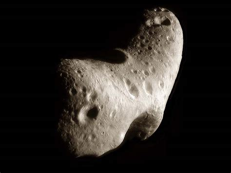 Computing Paths to Asteroids Helps Find Future Exploration