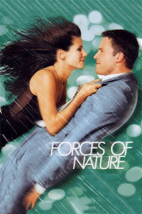 Forces Of Nature movie review (1999) | Roger Ebert