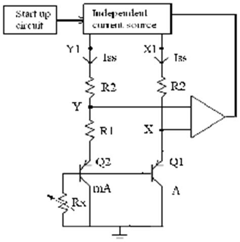 Design of A Programmable Bandgap Reference Circuit