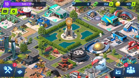 Overdrive City für Android - Download
