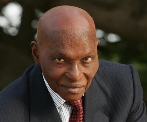 Abdoulaye Wade Biography - Facts, Childhood, Family Life