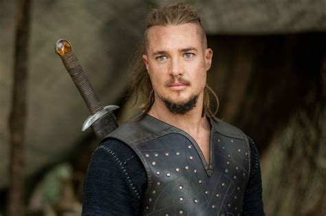 The Last Kingdom cast: who stars with Uhtred actor