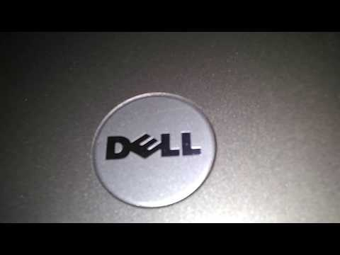 Dell Latitude E5530 keyboard replacement - YouTube