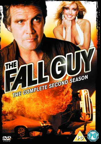 The Fall Guy - 80s TV Show starring Lee Majors