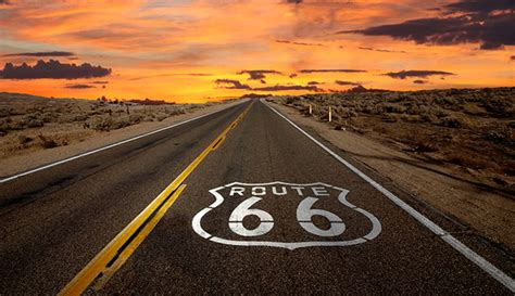Win the Route 66 Road Trip from New Mexico to Arizona's