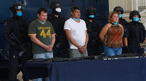 Which Mexican cartels are the most dangerous? - CGTN