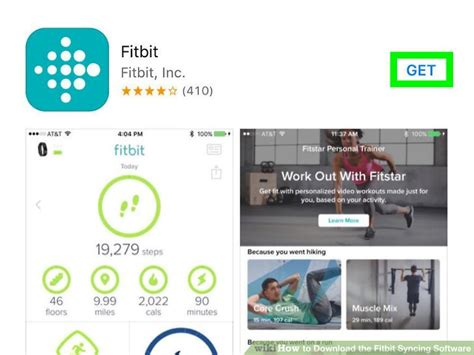 3 Ways to Download the Fitbit Syncing Software - wikiHow