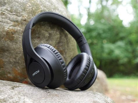 Mpow 059 Pro review: $25 Bluetooth headphones that are