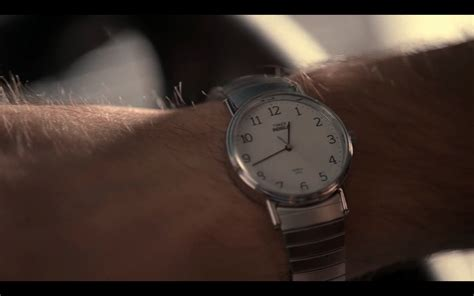 Timex Indiglo Men's Watches – The Sopranos TV Show