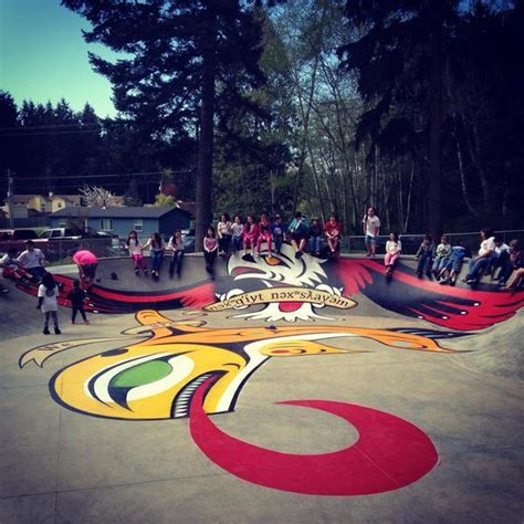 Going big with the Port Gamble S'Klallam tribe and the