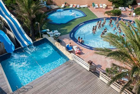 Premium Camping Camping Mar Estang in Languedoc-Roussillon