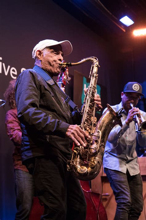 LOOK: Keep Oregon Well with Preservation Hall Jazz Band at