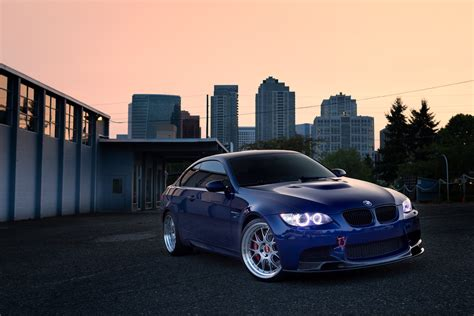 bmw, M3, E92, Tuning Wallpapers HD / Desktop and Mobile
