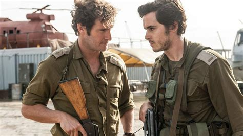 7 Tage in Entebbe   Blu-ray Review   Entertainment One