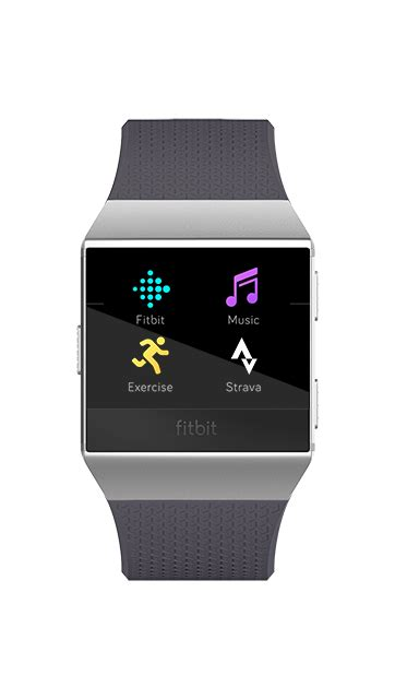 More Features for Fitbit