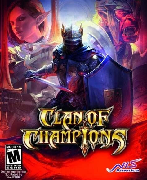 Clan of Champions-FLT Free Download