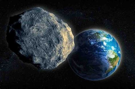 NASA news: Asteroid 2018 PD20 makes close approach to