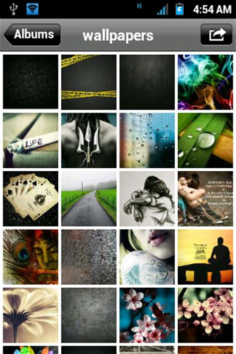 iGallery Brings The Famed iPhone Photos App To Your