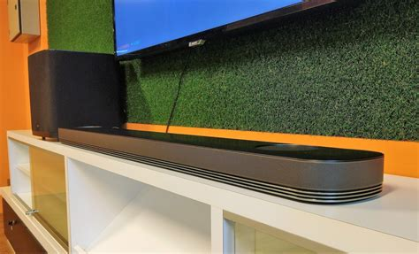 Dolby Atmos for your Home Theatre - Here's the LG SJ9 High