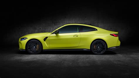 BMW M4 Competition 2020 4K 2 Wallpaper   HD Car Wallpapers