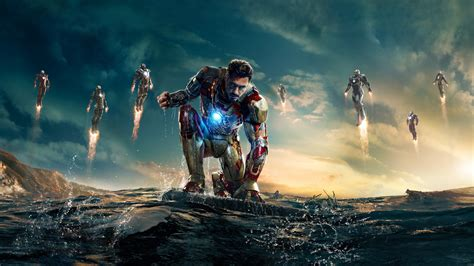 Iron Man 3 New Wallpapers | HD Wallpapers | ID #12241