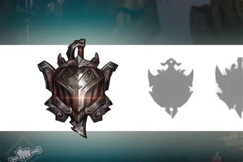 A new aesthetic is replacing the metal-based ranked themes