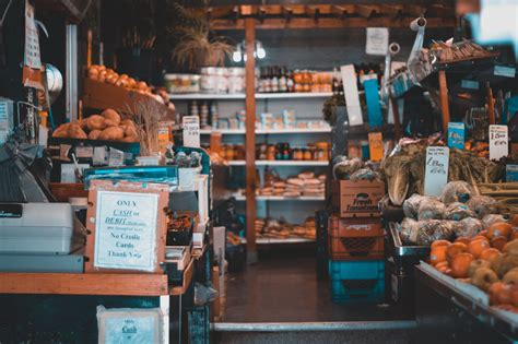 Online Grocery Store and Pick-up in India During COVID-19
