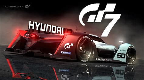Gran Turismo 7 - PS4 Gameplay Teased? (GT SPORT) - YouTube