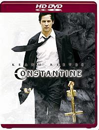 """AREA DVD: HD DVD-Review """"Constantine"""""""