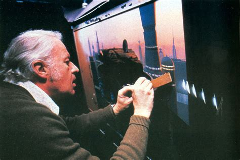 The Hand-Painted Scenes of The Original Star Wars Trilogy