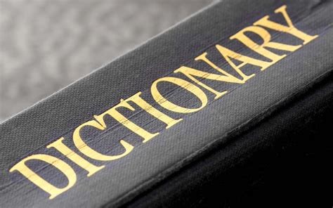 Dord: The Fake Word Added to the Dictionary | Reader's Digest