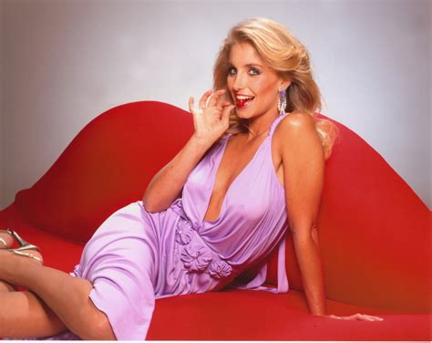 Pictures of Heather Thomas, Picture #329422 - Pictures Of