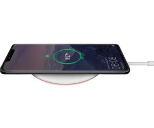 Huawei CP60 Wireless Charger weiß ab 27,99