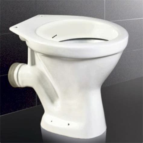 P Trap Western Toilet Seat - View Specifications & Details