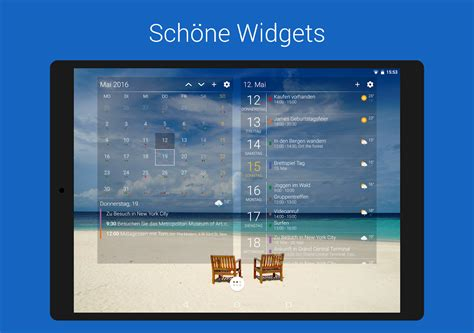 DigiCal Kalender – Android-Apps auf Google Play