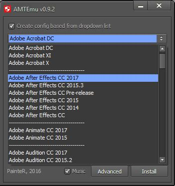 All Adobe CC 2017 Products Crack for PC & MAC ~ OffHex