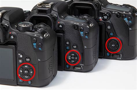 EOS 800D vs EOS 77D vs EOS 80D: Which Camera to Get?
