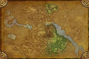 Veiled Stair - Wowpedia - Your wiki guide to the World of