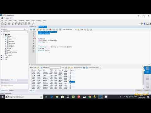Coalesce in sql server 2008 r2 with example
