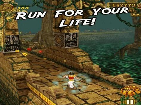 Temple Run game for PC free download Full Version   Speed-New