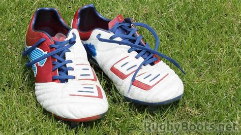 Rugby Boot Test: Puma PowerCat 1